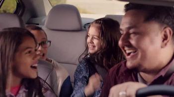 2016 Honda Accord TV Spot, 'Ice Cream Truck' - Thumbnail 6