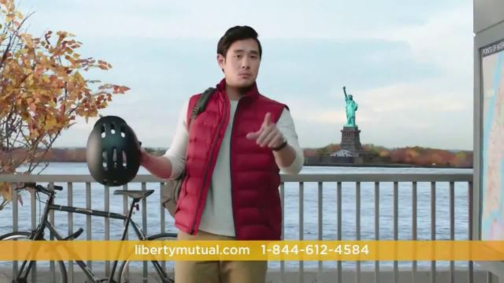 Liberty Mutual Car Insurance TV Commercial, 'Dump Truck'