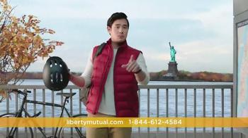 Liberty Mutual Car Insurance TV Spot, 'Dump Truck' - Thumbnail 1