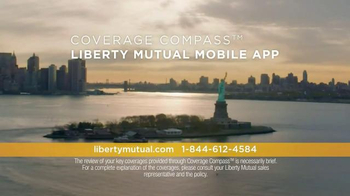 Liberty Mutual Car Insurance TV Spot, 'Dump Truck' - Thumbnail 2