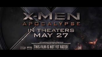 Hanes X-Temp TV Spot, 'X-Men: No Pants' - Thumbnail 5