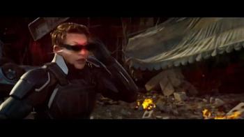 Hanes X-Temp TV Spot, 'X-Men: No Pants' - Thumbnail 1