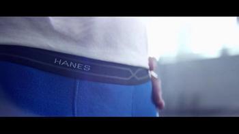 Hanes X-Temp TV Spot, 'X-Men: No Pants' - Thumbnail 3