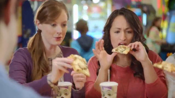 Chuck E. Cheese's TV Spot, 'More Mom Suggestions' - Thumbnail 1