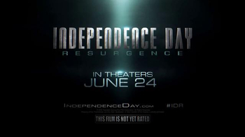 Denny's TV Spot, 'Independence Day: Resurgence: 20 Years' - Thumbnail 8