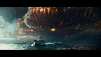 Denny\'s TV Spot, \'Independence Day: Resurgence: 20 Years\'