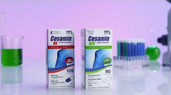 Cosamin TV Spot, 'Scientifically Proven'