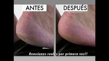PedEgg Powerball TV Spot, 'Esfera giratoria' [Spanish] - Thumbnail 4