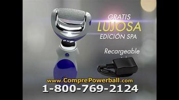PedEgg Powerball TV Spot, 'Esfera giratoria' [Spanish] - Thumbnail 6