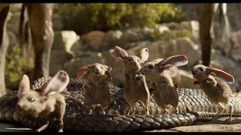 The Jungle Book - Alternate Trailer 60