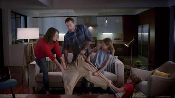 Dish Network Hopper 3 Smart DVR TV Spot, 'Who Wears the Pants?' - Thumbnail 1
