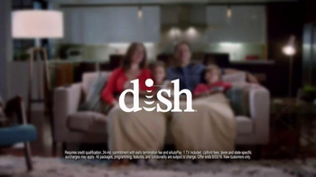 Dish Network Hopper 3 Smart DVR TV Spot, 'Who Wears the Pants?' - Thumbnail 10
