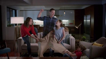 Dish Network Hopper 3 Smart DVR TV Spot, 'Who Wears the Pants?' - Thumbnail 2