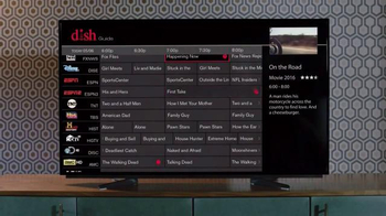 Dish Network Hopper 3 Smart DVR TV Spot, 'Who Wears the Pants?' - Thumbnail 5