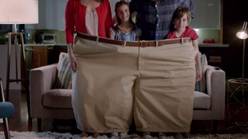 Dish Network Hopper 3 Smart DVR TV Spot, 'Who Wears the Pants?' - Thumbnail 7