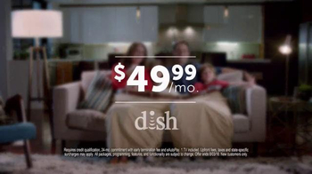 Dish Network Hopper 3 Smart DVR TV Spot, 'Who Wears the Pants?' - Thumbnail 9