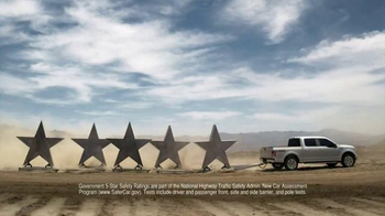 2016 Ford F-150 TV Spot, 'Battle Tested' - Thumbnail 6