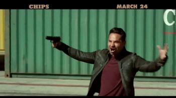 CHiPs - Alternate Trailer 31