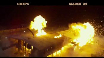 CHiPs - Alternate Trailer 32