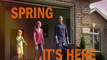 Mills Fleet Farm TV Spot, 'Spring Is Here' - Thumbnail 1