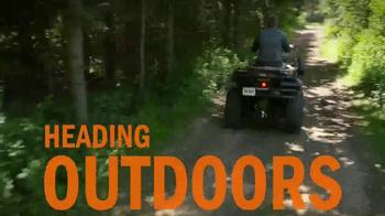 Mills Fleet Farm TV Spot, 'Spring Is Here' - Thumbnail 2
