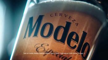 Modelo TV Spot, 'Luchando por la perfección con Jorge Burgos' [Spanish] - Thumbnail 9