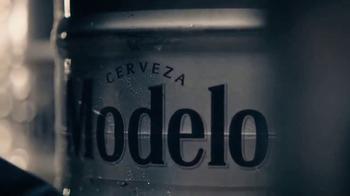 Modelo TV Spot, 'Luchando por la perfección con Jorge Burgos' [Spanish] - Thumbnail 2