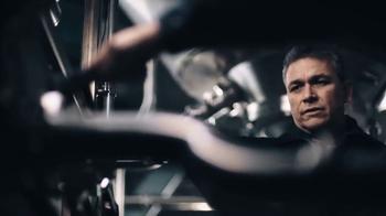 Modelo TV Spot, 'Luchando por la perfección con Jorge Burgos' [Spanish] - Thumbnail 3