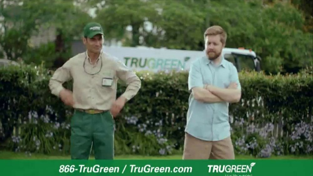 TruGreen TV Commercial, 'Spring Lawn Care Services: Enjoy Your Lawn'