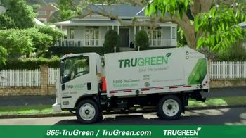 TruGreen TV Spot, 'Spring Lawn Care Services: Enjoy Your Lawn' - Thumbnail 1