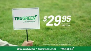 TruGreen TV Spot, 'Spring Lawn Care Services: Enjoy Your Lawn' - Thumbnail 9