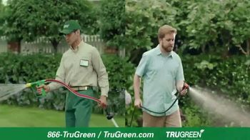 TruGreen TV Spot, 'Spring Lawn Care Services: Enjoy Your Lawn' - Thumbnail 4