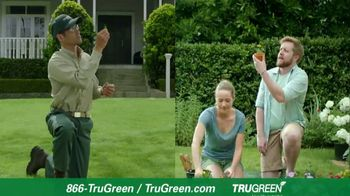 TruGreen TV Spot, 'Spring Lawn Care Services: Enjoy Your Lawn' - Thumbnail 5