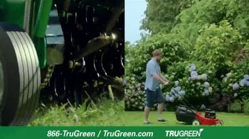 TruGreen TV Spot, 'Spring Lawn Care Services: Enjoy Your Lawn' - Thumbnail 6