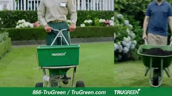 TruGreen TV Spot, 'Spring Lawn Care Services: Enjoy Your Lawn' - Thumbnail 7
