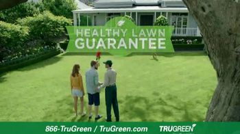TruGreen TV Spot, 'Spring Lawn Care Services: Enjoy Your Lawn' - Thumbnail 8