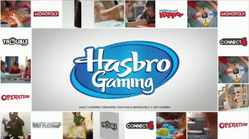 Hasbro Gaming TV Spot, 'Easter Fun' Song by AJR - Thumbnail 6