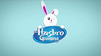 Hasbro Gaming TV Spot, 'Easter Fun' Song by AJR - Thumbnail 1