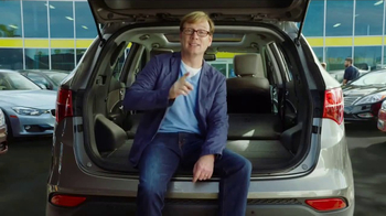 CarMax TV Spot, 'Mistakes' Featuring Andy Daly - 71 commercial airings