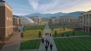 Liberty University TV Spot, 'Great Nation' - Thumbnail 9