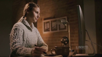 Liberty University TV Spot, 'Great Nation' - Thumbnail 6