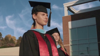 Liberty University TV Spot, 'Great Nation' - Thumbnail 8