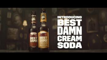 BEST DAMN Cream Soda TV Spot, 'Selfie' - Thumbnail 10