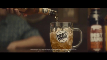 BEST DAMN Cream Soda TV Spot, 'Selfie' - Thumbnail 8