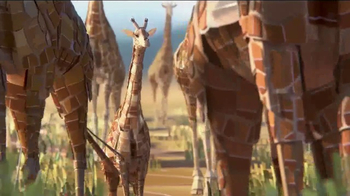 Sherwin-Williams TV Spot, 'Safari Animated' - Thumbnail 5