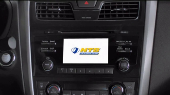 National Tire & Battery TV Spot, 'Cooper Tires and Rebate' - Thumbnail 1