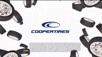 National Tire & Battery TV Spot, 'Cooper Tires and Rebate' - Thumbnail 3