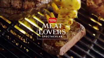 Golden Corral Meat Lovers Spectacular TV Spot, 'Favoritos' [Spanish] - Thumbnail 8