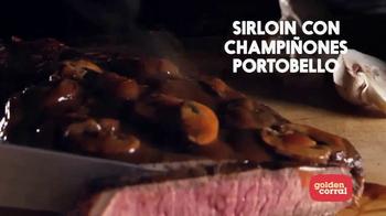 Golden Corral Meat Lovers Spectacular TV Spot, 'Favoritos' [Spanish] - Thumbnail 5
