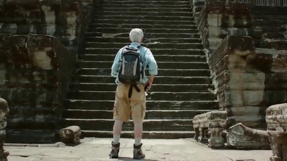 Expedia TV Commercial, 'Bucket List'